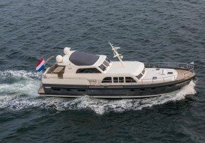 Linssen Grand Sturdy 590 AC Variotop