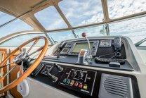 Linssen Grand Sturdy 410 AC MKII