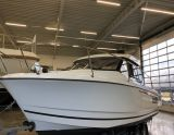 Jeanneau Merry Fisher 795 Model 2017, Speedboat and sport cruiser Jeanneau Merry Fisher 795 Model 2017 for sale by JONKERS YACHTS B.V.