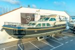 Linssen Grand Sturdy 500 AC Variotop MK II, Motorjacht Linssen Grand Sturdy 500 AC Variotop MK II for sale by JONKERS YACHTS B.V.