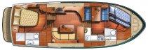 Linssen Grand Sturdy 380 AC MKII