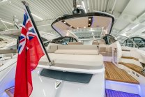 Fairline Targa 45 Open