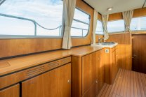 Linssen Grand Sturdy 60.33 AC Diamond Edition
