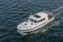 Linssen Yachts Grand Sturdy 40.9 Sedan