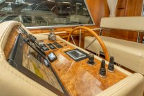 Linssen Range Cruiser 450 Sedan Wheelhouse L-Class