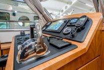 Linssen Yachts Grand Sturdy 40.0 Sedan