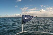 Fairline Targa 50 Open