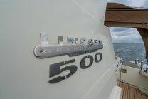 Linssen Grand Sturdy 500 AC Variotop MK II