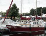 Staverse Kotter Motorsailer, Motor-sailer Staverse Kotter Motorsailer à vendre par Jachthaven Strand Horst