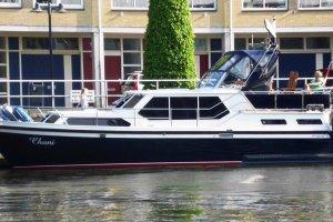 Smelne 1140 DL, Motorjacht Smelne 1140 DL te koop bij Jachthaven Strand Horst