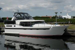 Vacance 1250, Motorjacht Vacance 1250 te koop bij Jachthaven Strand Horst