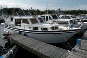 Curtevenne 950 GSAK, Motorjacht Curtevenne 950 GSAK te koop bij Jachthaven Strand Horst
