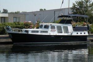 Plantingkruiser 1100, Motorjacht Plantingkruiser 1100 te koop bij Jachthaven Strand Horst