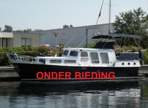 Plantingkruiser 1100, Motorjacht for sale by Jachthaven Strand Horst
