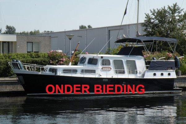 Plantingkruiser 1100, Motoryacht for sale by Jachthaven Strand Horst