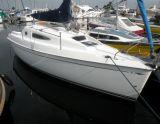 Jeanneau Sun Oddysey 24.2, Sejl Yacht Jeanneau Sun Oddysey 24.2 til salg af  Jachthaven Strand Horst