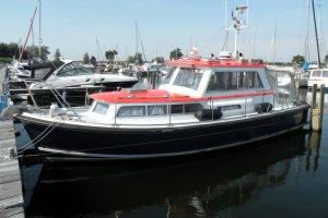 Nelson 32, Motorjacht Nelson 32 te koop bij Jachthaven Strand Horst