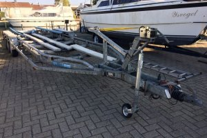 Freewheel 3500 Drieasser, Speed- en sportboten Freewheel 3500 Drieasser te koop bij Jachthaven Strand Horst