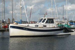 Menorquin 110, Motorjacht Menorquin 110 te koop bij Jachthaven Strand Horst
