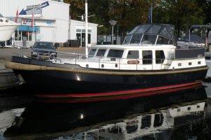Privateer Privateervlet 1250 AK, Motorjacht Privateer Privateervlet 1250 AK te koop bij Jachthaven Strand Horst