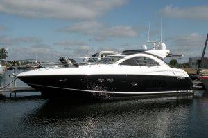 Sunseeker Portofino 48, Motorjacht Sunseeker Portofino 48 te koop bij Jachthaven Strand Horst