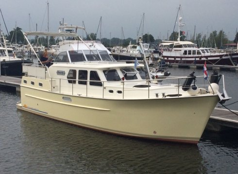 WMS Classic 35, Motorjacht for sale by Jachthaven Strand Horst