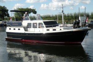 Aquanaut Drifter 1050 AK, Motorjacht Aquanaut Drifter 1050 AK te koop bij Jachthaven Strand Horst