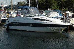 Bayliner 265, Motorjacht Bayliner 265 te koop bij Jachthaven Strand Horst