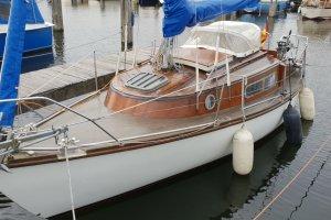 Biga 24, Zeiljacht Biga 24 te koop bij Jachthaven Strand Horst