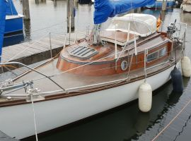 Biga 24, Seglingsyacht Biga 24säljs avJachthaven Strand Horst