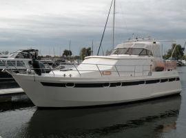 Premier 11.75, Motoryacht Premier 11.75säljs avJachthaven Strand Horst