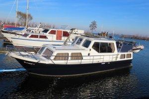 Mebo 920 GSAK, Motorjacht Mebo 920 GSAK te koop bij Jachthaven Strand Horst