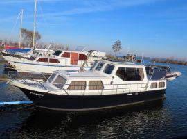 Mebo 920 GSAK, Моторная яхта Mebo 920 GSAKдля продажи Jachthaven Strand Horst