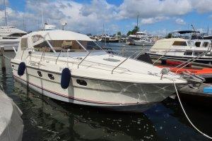 Princess 286 Riviera, Motorjacht Princess 286 Riviera te koop bij Jachthaven Strand Horst