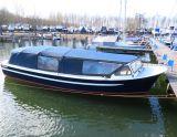 Brugse/ Gendtse Rondvaartboot 750, Schlup Brugse/ Gendtse Rondvaartboot 750 Zu verkaufen durch Jachthaven Strand Horst