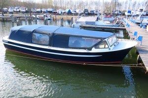 Brugse/ Gendtse Rondvaartboot 750, Sloep Brugse/ Gendtse Rondvaartboot 750 te koop bij Jachthaven Strand Horst