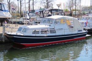 Doerak 850 AK, Motorjacht Doerak 850 AK te koop bij Jachthaven Strand Horst
