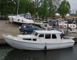 Casco Vlet 1050 OK, Motorjacht Casco Vlet 1050 OK de vânzare Jachthaven Strand Horst