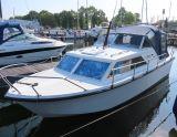 Polaris 770 Deluxe, Motorjacht Polaris 770 Deluxe de vânzare Jachthaven Strand Horst