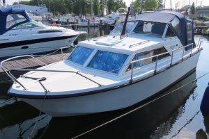 Polaris 770 Deluxe, Motorjacht Polaris 770 Deluxe te koop bij Jachthaven Strand Horst