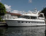 Atlantic 46, Motoryacht Atlantic 46 Zu verkaufen durch Jachthaven Strand Horst