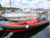TORNADO RIB 8.5, RIB and inflatable boat TORNADO RIB 8.5 for sale by Jachthaven Strand Horst