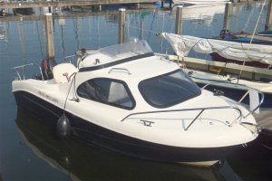 Prins 480 Cabin, Motorjacht Prins 480 Cabin te koop bij Jachthaven Strand Horst
