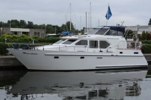 Funcraft 1300, Motor Yacht Funcraft 1300 for sale at Jachthaven Strand Horst