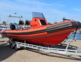 TP Marine 850 RIB, RIB and inflatable boat TP Marine 850 RIB for sale by Jachthaven Strand Horst