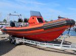 TP Marine 850 RIB, RIB en opblaasboot TP Marine 850 RIB for sale by Jachthaven Strand Horst
