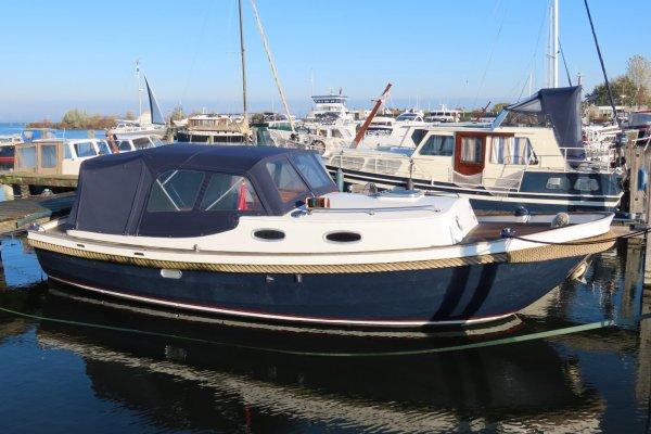 Zijlzichtvlet 850, Sloep for sale by Jachthaven Strand Horst