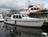 Mistral 1200, Motorjacht Mistral 1200 hirdető:  Jachthaven Strand Horst
