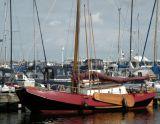 Zeeschouw Schiffart Platbodem, Voilier Zeeschouw Schiffart Platbodem à vendre par Jachthaven Strand Horst