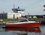Orange 28, Моторная яхта Orange 28 для продажи Jachthaven Strand Horst